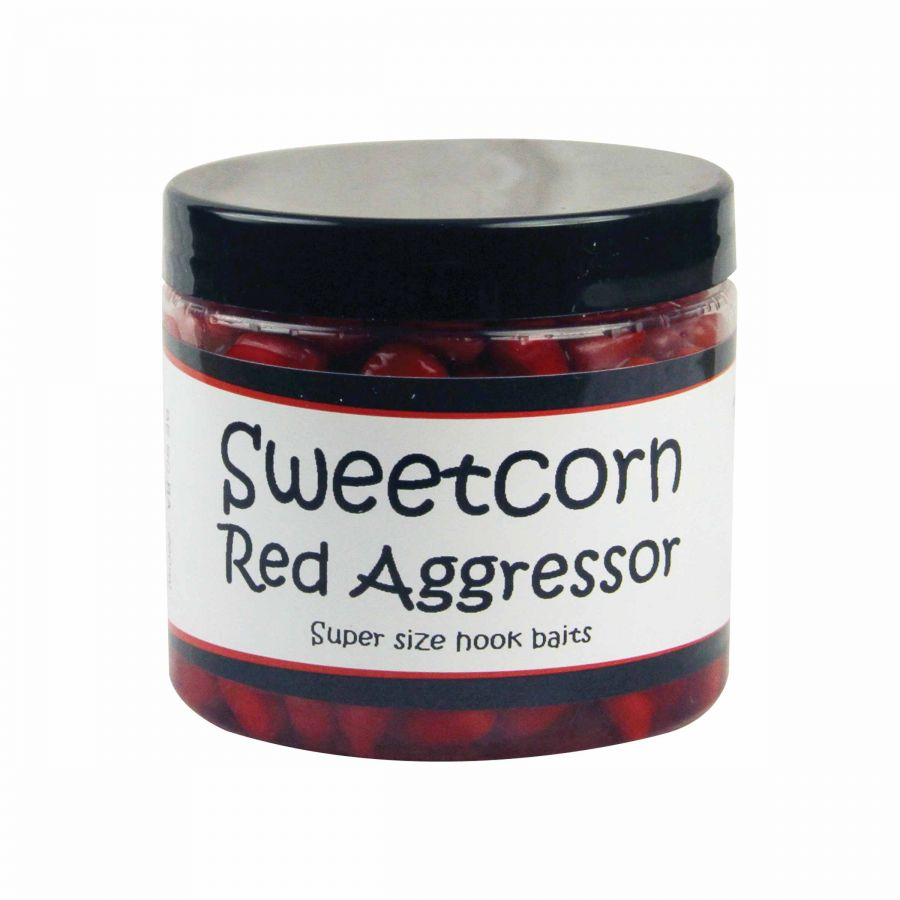 Sweetcorn Red Aggressor