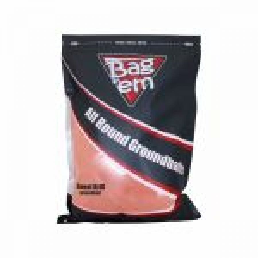 All Round Groundbait Sweet Krill