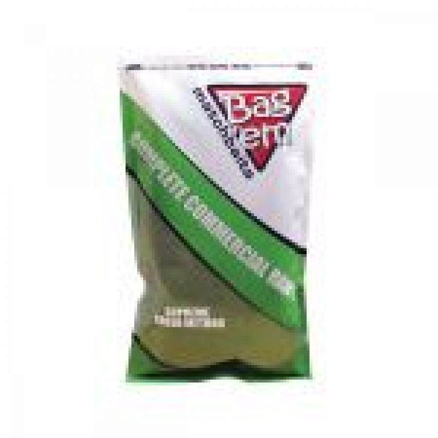 Complete Commercial Groundbait Supreme Green Method