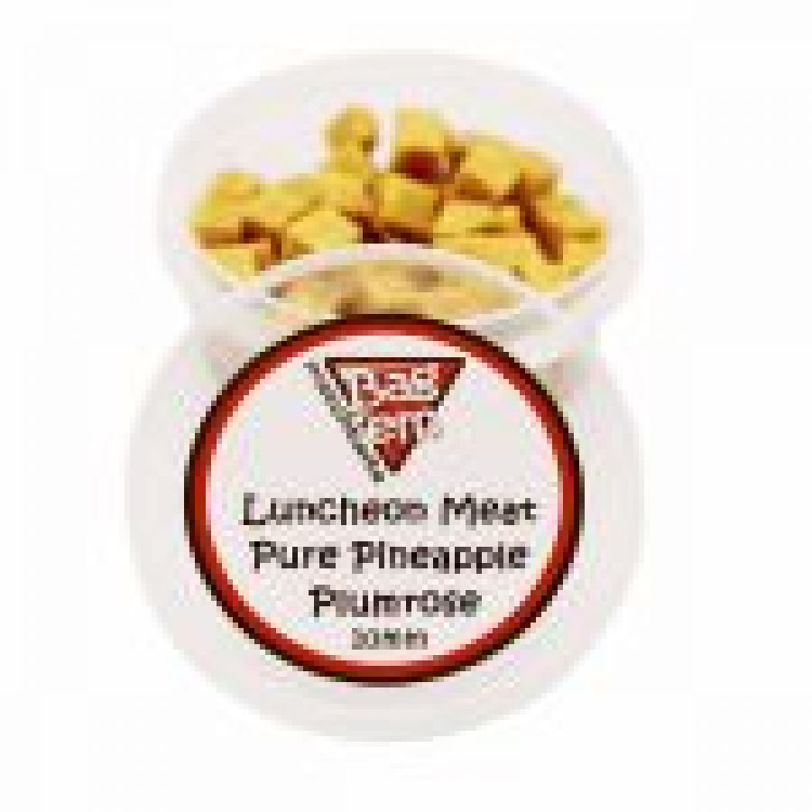 Pork Luncheon Meat Pure Pineapple 10mm
