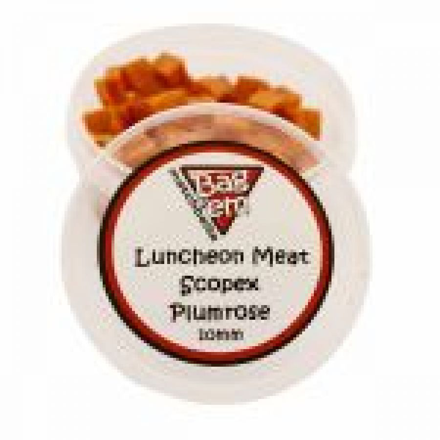 Pork Luncheon Meat Super Scopex 10mm