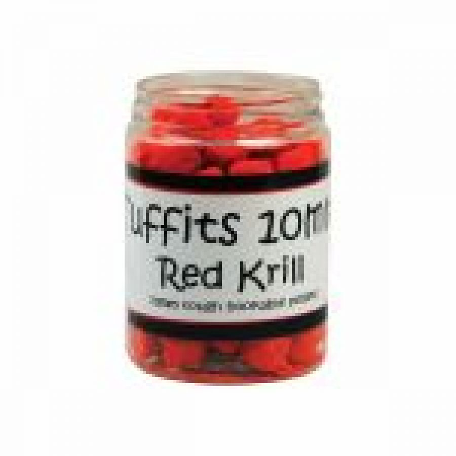Tuffits Red Krill 10mm