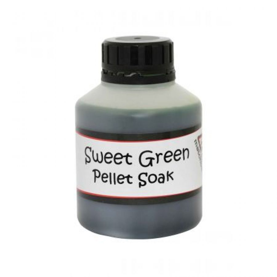 Sweet Green Pellet Soak