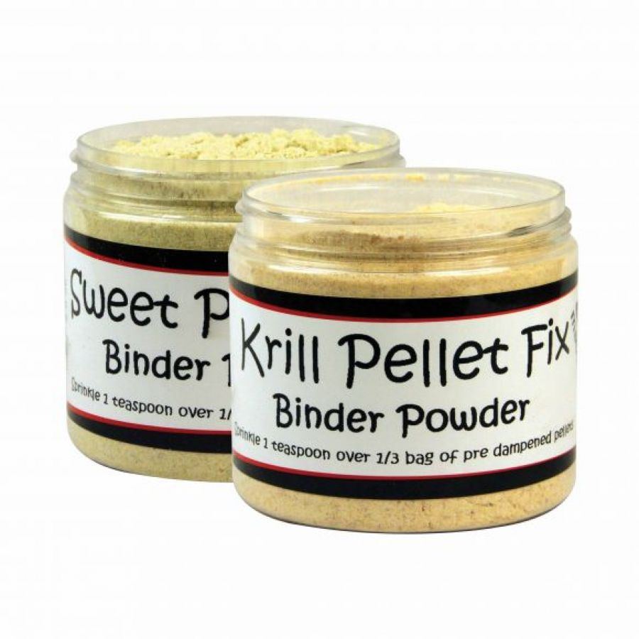 Group Fix Binder Powder