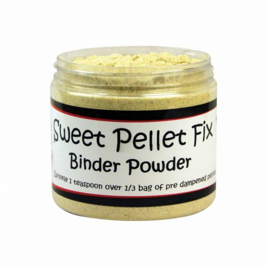 Buy Pellet Fix Binder Powder