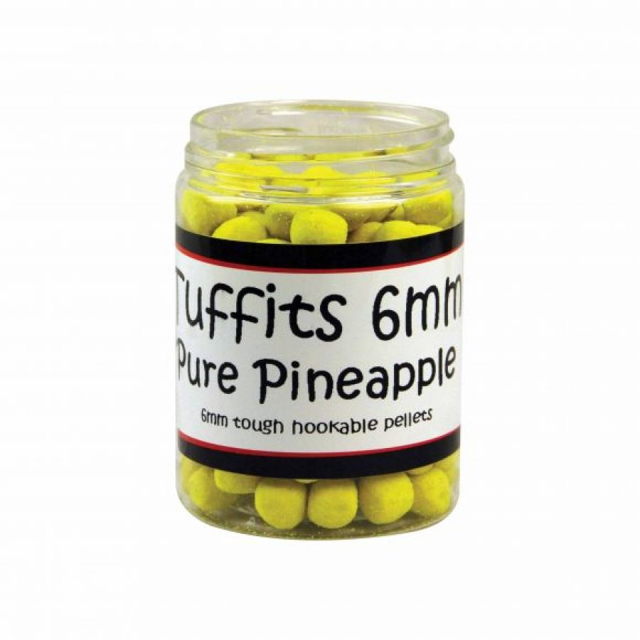 Tuffits Pure Pineapple 6mm